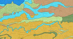Geologische Karte Ruhrgebiet.Geologischer Dienst Nrw Onlinedienste